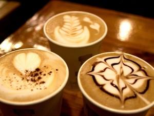 el cafe de un bar es clave
