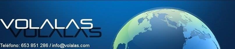 Volalas Agencia de viajes online