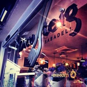 Picuteig Sabadell Bar de tapas y restaurante