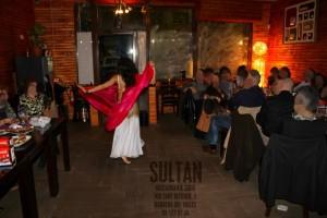Restaurante Sirio