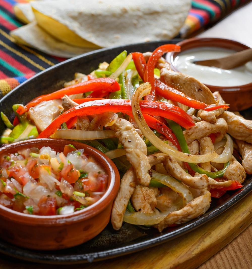 Restaurante Mexicano Pendejo