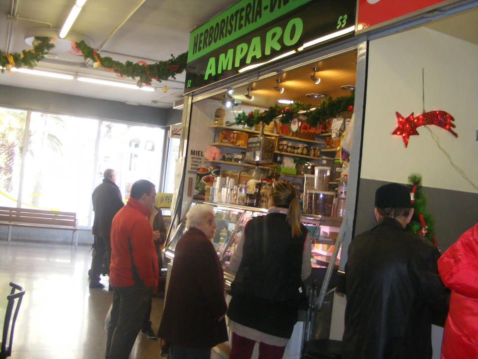 Herboristeria sabadell mercado creu alta