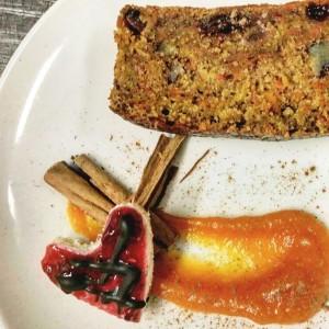 Restaurante vegetariano Sabadell