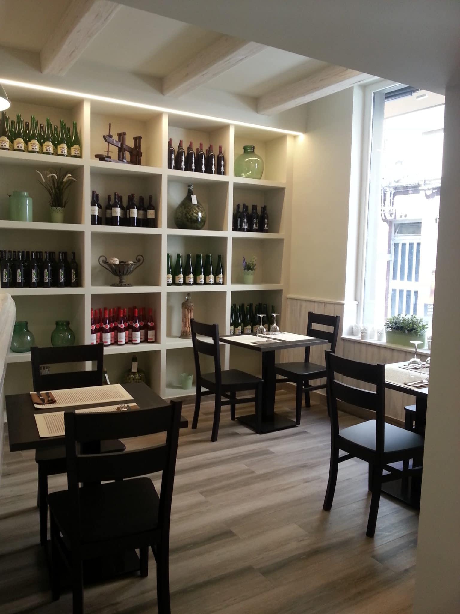 Restaurante madeixa centro sabadell - Centro de sabadell ...