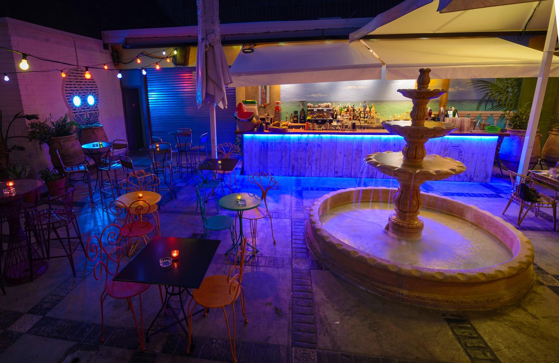 Pendejo Restaurante Mexicano