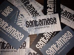Santamasa restaurante sabadell