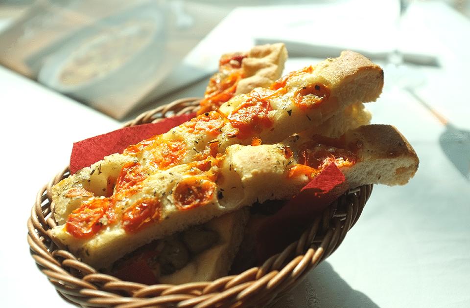 pan del tagliatella