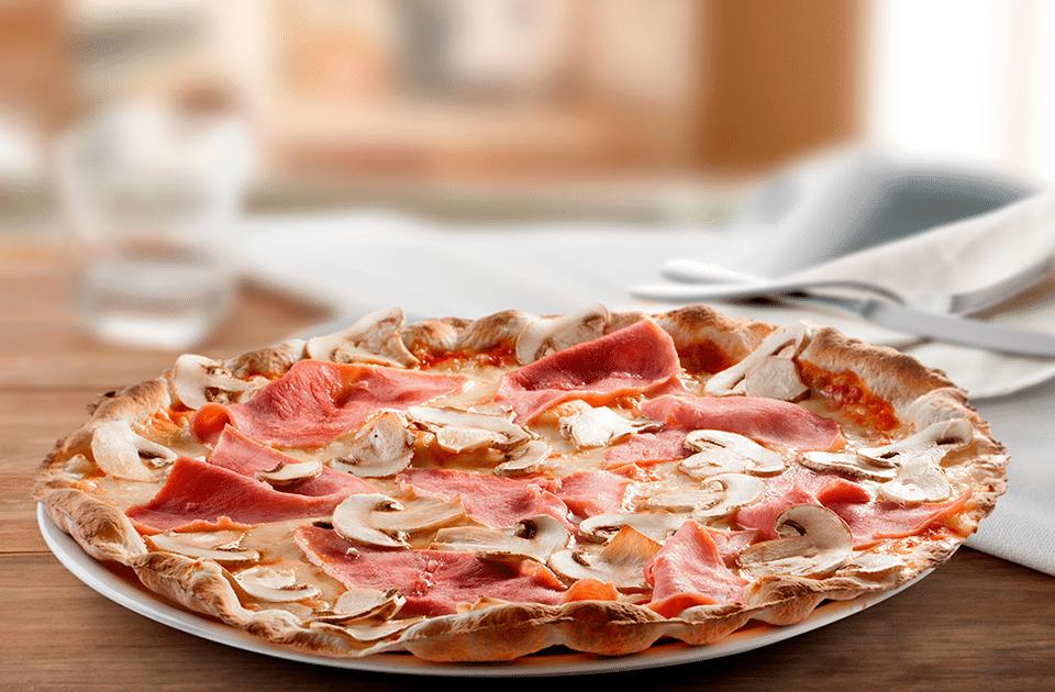 pizzas la tagliatella