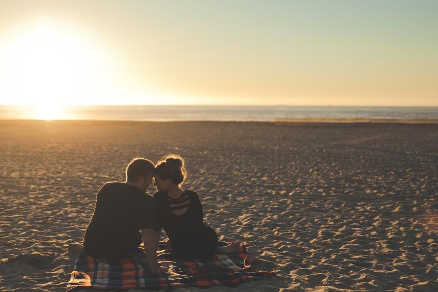 reavivar la llama parejas en verano