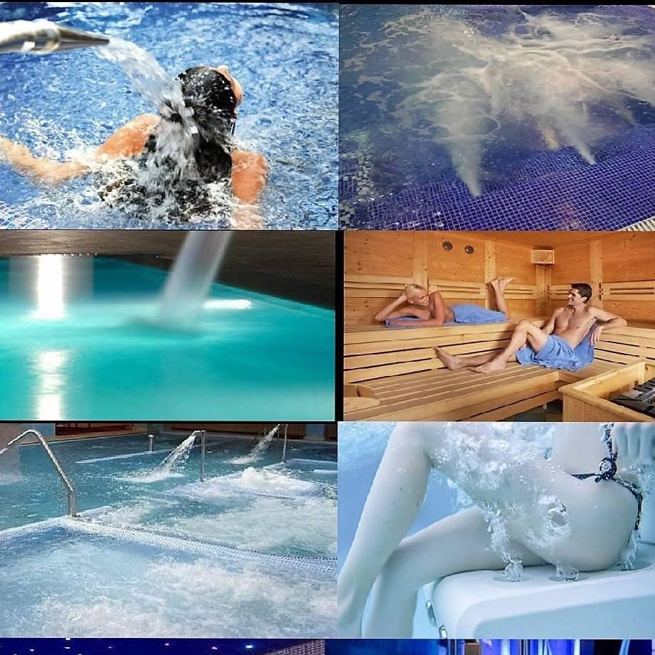 Servicio de balneario y cuidado personal estima t sabadell for Centro de sabadell