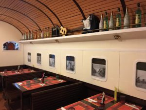 doña oranda restaurante cubano en sant cugat del vallès