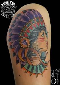 estudio de tatuajes en sabadell