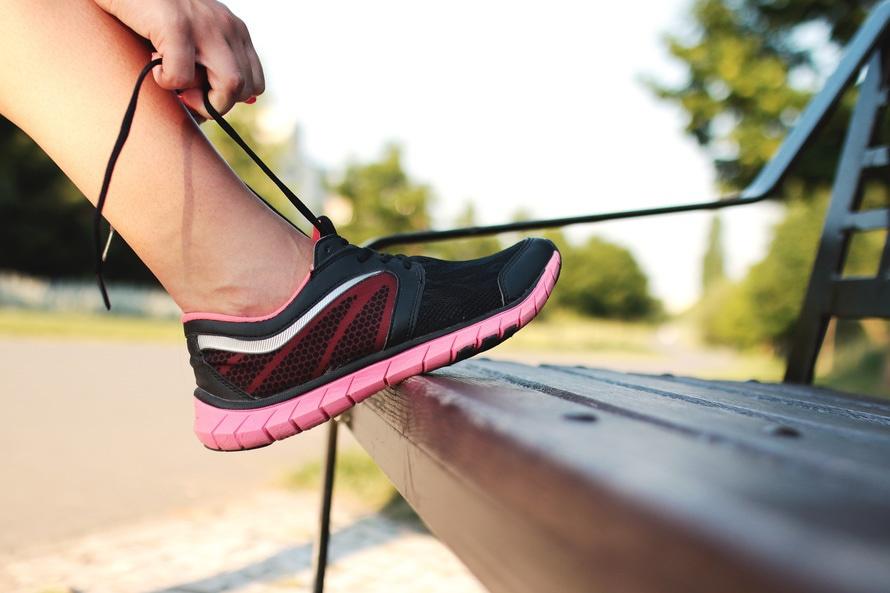 guia basica para elegir zapatillas running