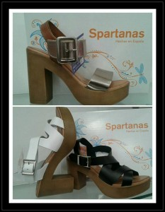 zapatería calzados blanco Sabadells