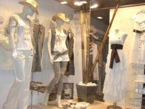 tienda ropa sabadell clara boutique
