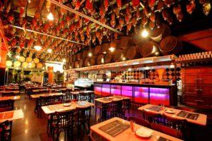 El bodegon bar restaurante de tapas en barcelona