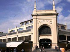 Mercado Central de Sabadell