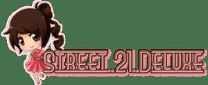STREET21DELUXE