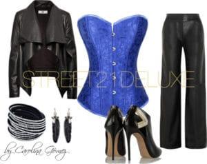 Street21Deluxe.com es una tienda online espezialista en moda alterantiva.