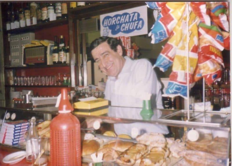 Foto de 1965 restaurante Quimet d'Horta