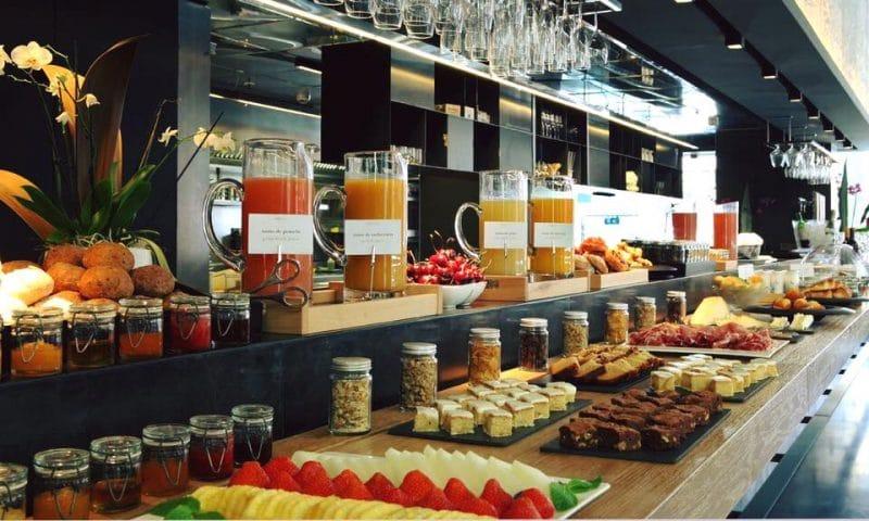 desayunos en barcelona