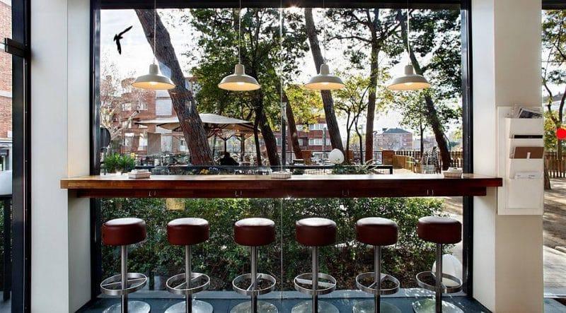 5º Pino restaurante en barcelona