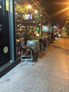 restaurante sabadell