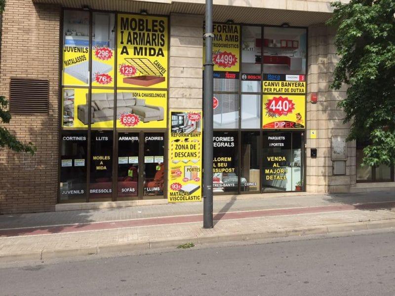 Tiendas De Muebles Sabadell : Tiendas de muebles sabadell affordable best sofas