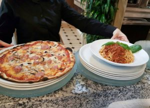 comer pasta o pizza en sabadell