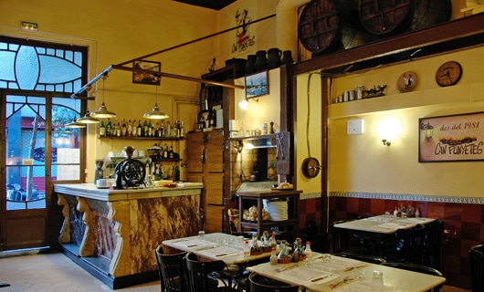 taberna restaurante-can-punyetes