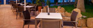 sillas y mesas hosteleria