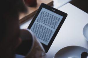 Ventajas y beneficios del nuevo lector ebooks de Kindle