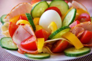 Dieta para evitar gases