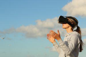 Impacto del social VR