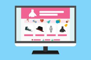 tienda online (ecommerce).