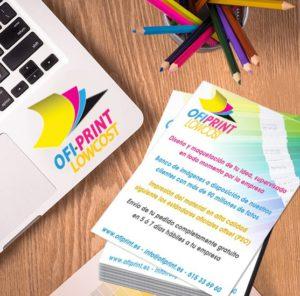 imprenta online barata