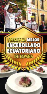 restaurante ecuatoriano en barcelona