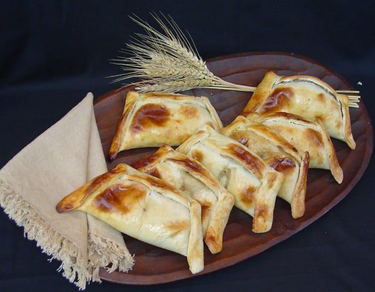 empanadas tipicas