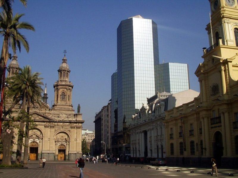 visitar chile